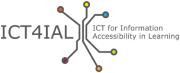 logo ict4ial